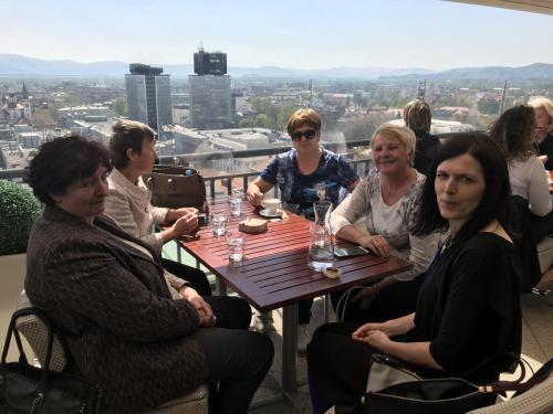 Pomladno srečanje ZRS Minimax